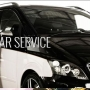 Chauffeur services london