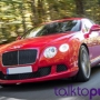 Grab The Best Deal on Bentley Continental Gt