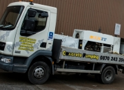 Mixit- concrete pump hire services