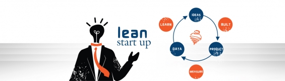 Scaleup your lean startup leveraging innovify