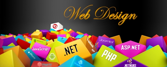 It and website design services in crawley