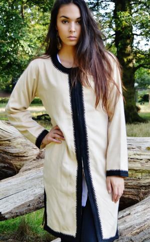 Moroccan fashion & clothes