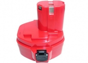 14.4 Volt 2.0AH Battery for Makita 1420 1422 192600-1 193985-8 Cordless