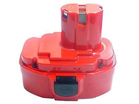 18v battery 3.0ah ni-mh for makita 1823 1835f 192828-1 193061-8 192829-9