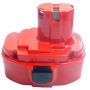 18V Battery 3.0AH Ni-Mh for Makita 1823 1835F 192828-1 193061-8 192829-9