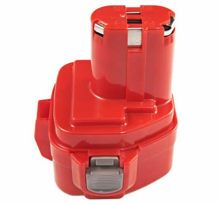 New 2.0ah 12v battery for makita 1220 1222 1233 1234 192681-5 192696-2