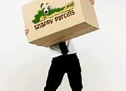 Parcel shipping new malden