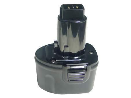 7.2v dw9057 de9057 de9085 battery for dewalt cordless power tool