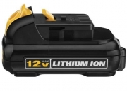 Brand new dewalt 12v max lithium-ion li-ion battery pack model dcb120