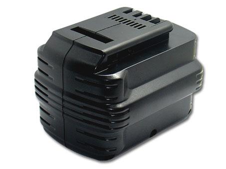 New 2.0ah 24 volt battery for dewalt de0240 de0240-xj de0241 de0243