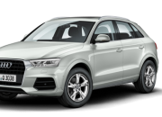 Get an Effective Car Leasing Deal for Audi Q3 2.0 TFSI Quattro SE