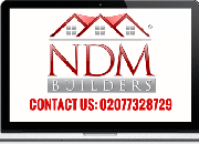 NDM Builders Construction