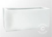 Planter Fenice 45x100x45.5 cm, White