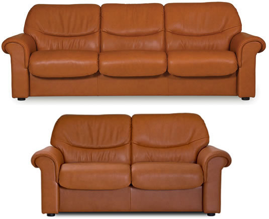3 and 1 recliner sofa at uk graded stock