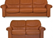 3 and 1 recliner sofa at uk graded stock