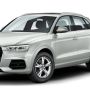 Find an Affordable Car Leasing Deal for Audi Q3 2.0 TFSI Quattro S Line