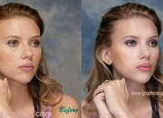 Packshot photo editing clipping path retouch and shadow making service