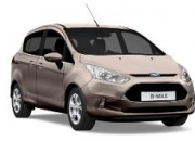 Ford b-max zetec 1.0 t ecoboost car leasing at ascot motor cars