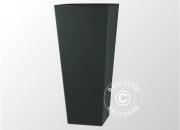 Planter Naïf 40x108 cm, Anthracite