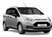 Get an effective car leasing deal for ford b-max studio 1.4