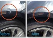 Car body repairs heathrow