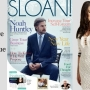 Life Coach Magazine with Sloan! Magazine