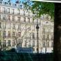 Prestigious Hussamannien building for Sale in Paris