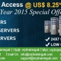 SAP REMOTE ACCESS @ US$ 8.25*/Month/User  New Year 2015 Special Offer - Hurry up