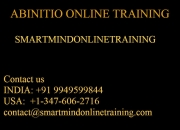 Abinitio online training