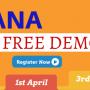 Join Two Free SAP HANA Demos