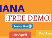 Join two free sap hana demos