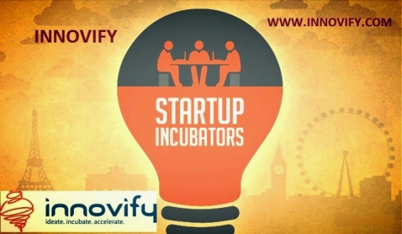 Amazing chance to startup great business with startup incubator