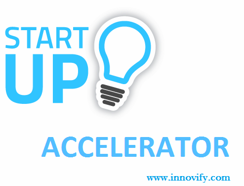 Endure the method of startup accelerator programs