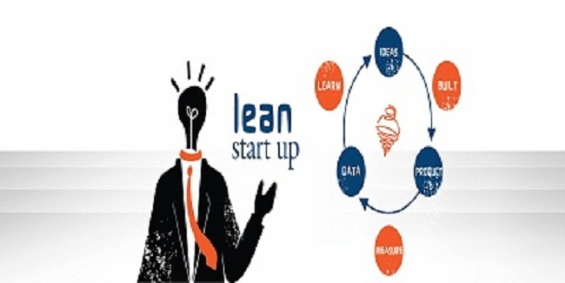 Innovify lean startup shape your business idea