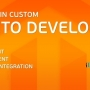 Magento Web Design and Development Services