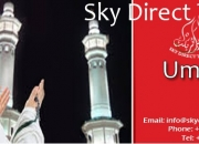 Available Discounts for Umrah packages by UK Travel Agency