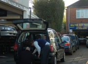 Best Car Service Center in Walton on Thames
