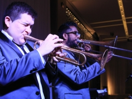 Best wedding music bands in toronto