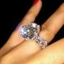 UK Azumi magic ring for Good Luk, Business boost & Wealth