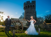 Professional wedding photographer in kent