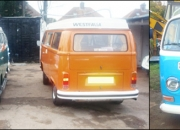 Get your vw campervan checked regularly