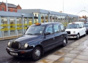 Grantham Taxis Online in UK