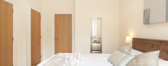 Self-catering apartments in edinburgh