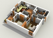 Online floor plan software