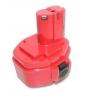 14.4V 2.0Ah Ni-Cd Battery for Makita 1420 6337DWFE 6339DWFE