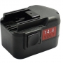 14V 2000MAH Battery ft MILWAUKEE 14.4 VOLT 48-11-1024