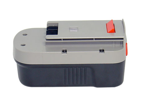 18v 3000mah nimh battery for black & decker 244760-00 a18 firestorm fsb18