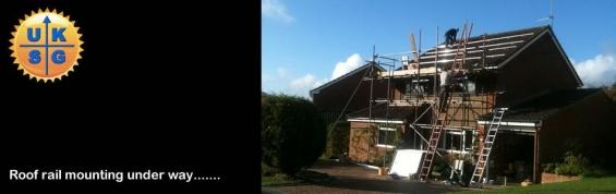 Solar installers north london