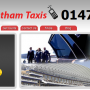 Ruislip Airport taxis Services