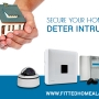 Are You Secured ? | Fitted Home Alarms UK